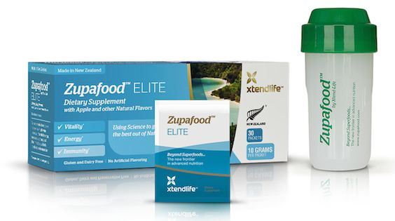 Why you need Zupafood in your life, it's a fantastic health supplement