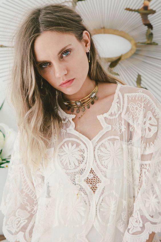 beauty Caroline Wilson