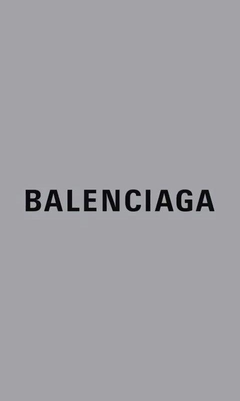 objetivo Objeción Nota  Wallpaper Balenciaga | Iphone wallpaper, Burberry wallpaper, Hypebeast  wallpaper