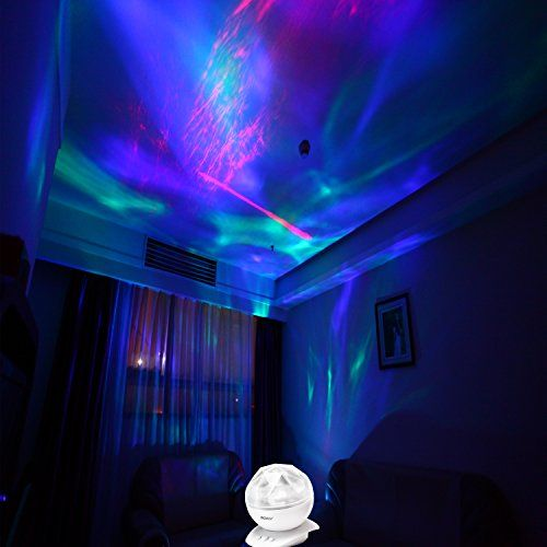Soaiy® SY-NL04 Color Changing Led Night Light Lamp ...
