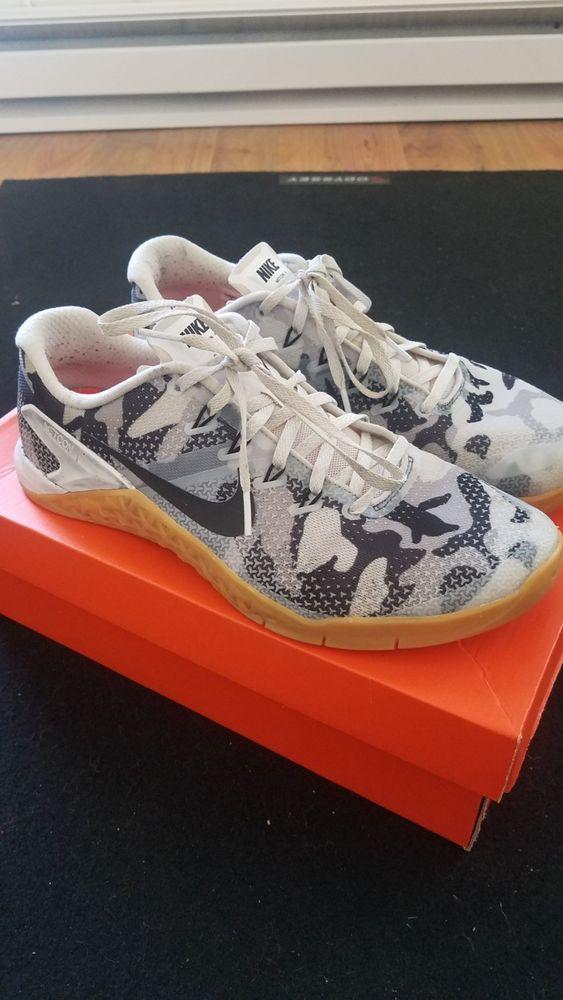 Nike Metcon 4 Men S Training Shoes Size 10 Ah7453 109 Fashion