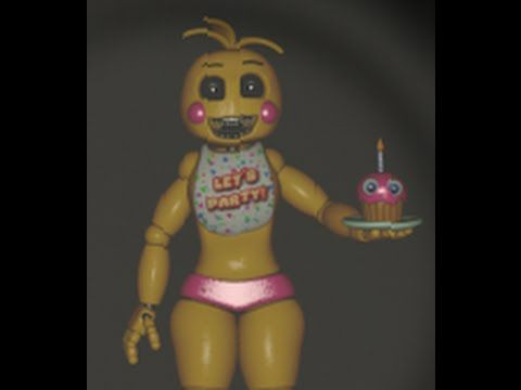 Chica five nights at freddys 2 freddy s chica 2 nights at five video