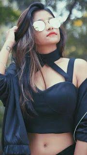 Hot girl profile pic