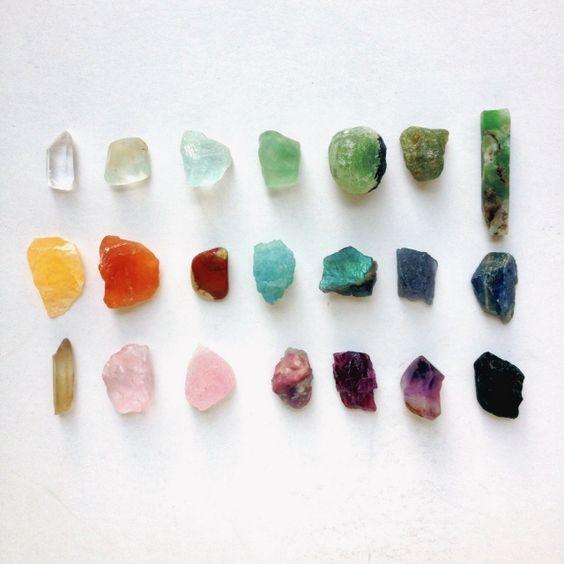 21 stone set | denhelios | VSCO Grid: