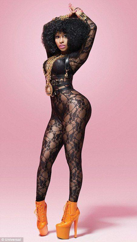 Nicki M...
