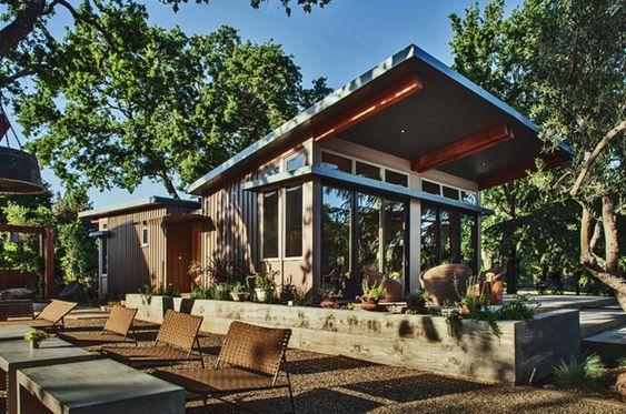 Stillwater Dwellings kit home