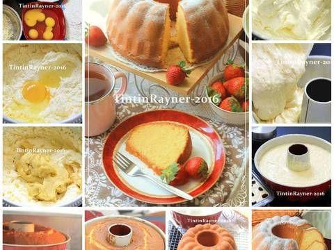 Resep Cake Tapai Keju Special Versi Buttercake Harum Bangettt Oleh Tintin Rayner Resep Resep Makanan Manis Makanan Dan Minuman