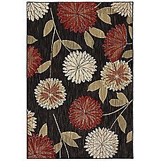 image of Mohawk Home Emily Rugs in Walnut