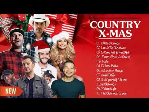 When Is Cma Country Christmas 2020 Country Christmas Songs 2019 ❄️ CMA Country Christmas 2020