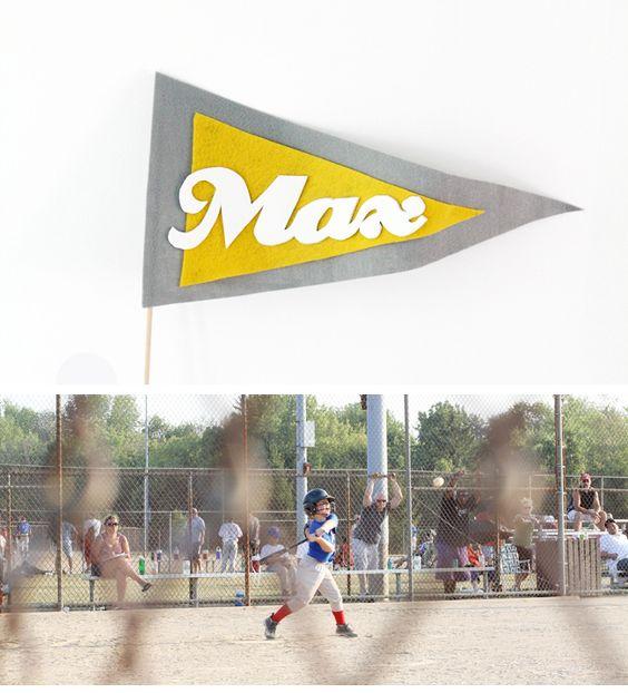 Name Flag