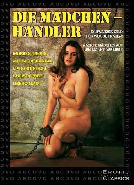 EROTiCAGE.NET || Watch Online 60s 70s 80s Erotica, Exploitation,Thriller