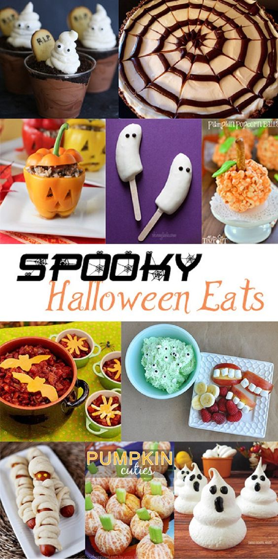 kid friendly halloween treats healthier choices that are fun and adorable