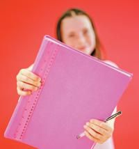 School Organization Tips for Students with ADHD