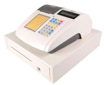 Caja Registradora Fiscal Aclas Crd81fj Entregamos Fiscalizad - BsF 10.700,00