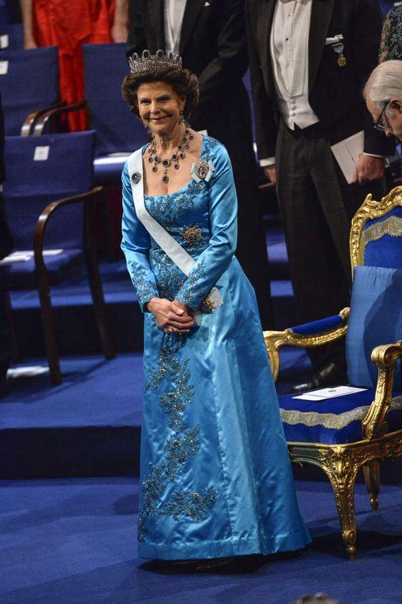 12/10/2014 Swedish Nobel Ceremonies