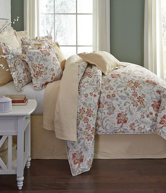 Dillards Home Decor: Villa By Noble Excellence Ansley Bedding Collection