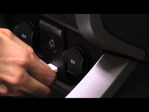 The iPhone and Ford SYNC®