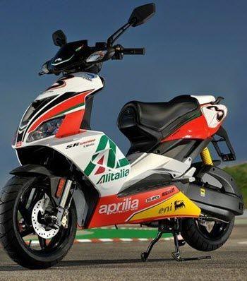Ben jij op zoek naar een Aprilia scooter? ben er eentje gezien maar kan je nog niet betalen. Lees hier dan alles over scooter leasen, kopen op afbetaling.