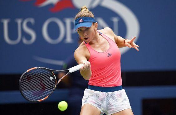 În primul meci de la turneul WTA US Open, Simona Halep a învins-o cu scorul de 6-0, 6-2 pe Kirsten Flipkens, din Belgia. Simona s-a impus după 61 de minute de joc. Halep o va întâlni în turul 2 pe învingătoarea dintre Lucie Safarova (Cehia) și Daria Gavrilova (Australia).  | Prezintă ştiri şi reportaje de acoperire nationale organizate pe domenii.