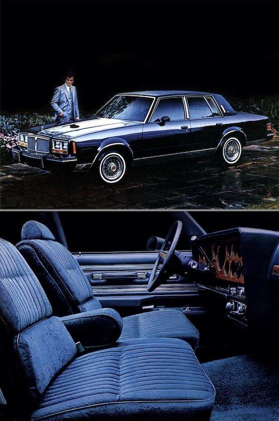 Pontiac Lemans Sedan Classic Cars Pontiac Lemans Pontiac Bonneville