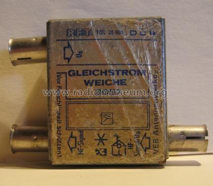 Antennenwerke Bad Gleichstromweiche 3057 from Michael Mischke (1)