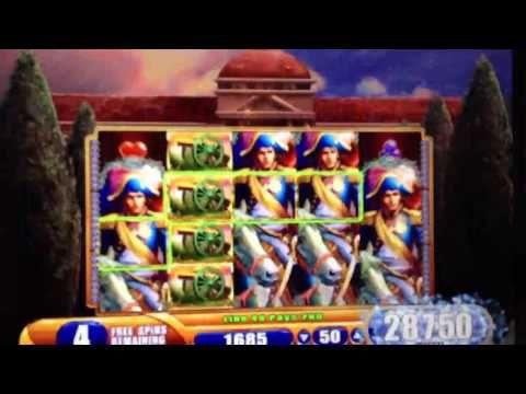 Free slots napoleon games