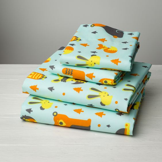 Woodland Creature, Forest Animal Sheets