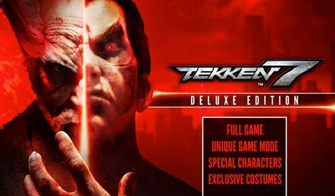 apk, Download, Fighting Game, free download, Full Android, iso, iso takken  7, iso tekken 7, play, taken 7, Tekken, tekken 2…   Tekken 7 pc, Tekken 7,  Fighting games