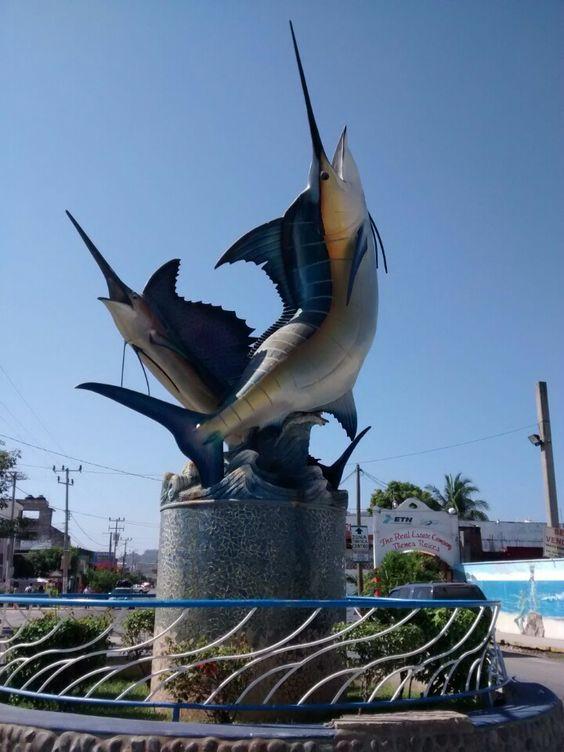 La Barra de Navidad in Jalisco