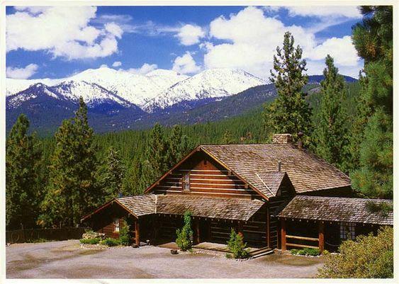 bonanza ranch