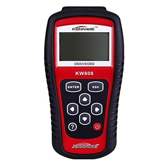 MaxiScan MS509 KW808 OBD2 OBDII EOBD Scanner Car Code Reader Tester Diagnostic -- Awesome products selected by Anna Churchill