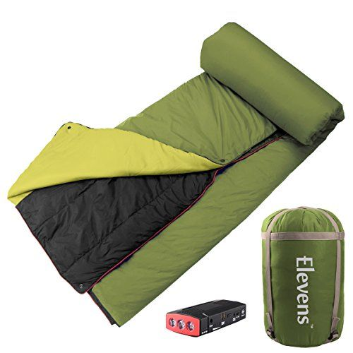 Lightweight Battery Operated Heated Down Camping Blanket Sleeping Bag Alternative For Cold Weather With Extra Sleeping Blanket Pad 80 X54 Green All4hiking Camping Blanket Battery Operated Blanket Battery Operated Heated Blanket