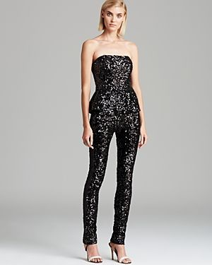 French Connection sequin jumpsuit | Pants ,Shorts & Jumpsuits ...