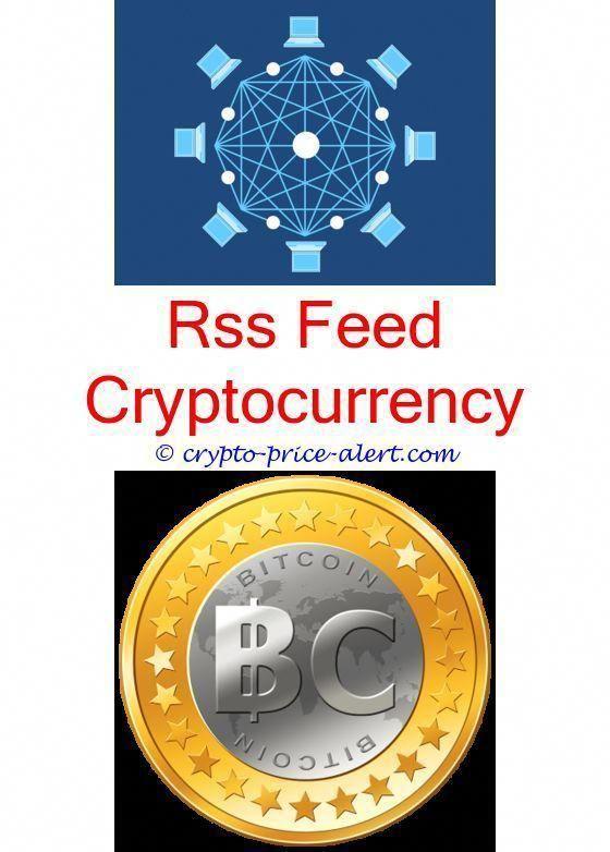 bitcoin rss feed