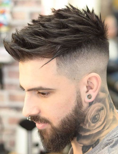 35 Best Hairstyles For Men With Big Foreheads 2020 Guide In 2020 Mens Hairstyles Medium Mens Hairstyles Short Hair Styles