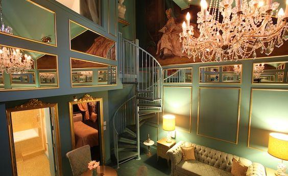 Roxbury Hotel in the Catskills