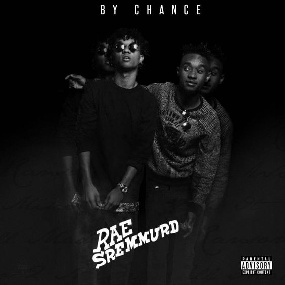 Rae Sremmurd - By Chance (studio acapella)