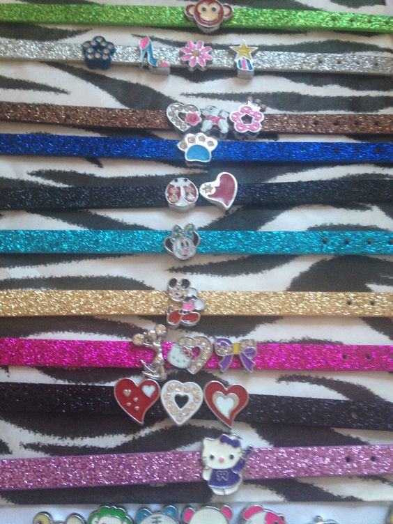 Personalize your own accessories! Starting as low as $10 you can support your favorite team, advertise your business, or make a little one proud by showing their name! Follow us on Facebook at https://www.facebook.com/charmsationscheatumcharmspecialist or visit our website to order your own at www.charmsations.com/#cheatumcharm
