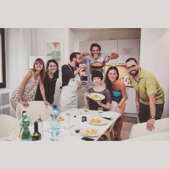 #pasta time! #Blogville - Instagram by tastylivinghelsinki