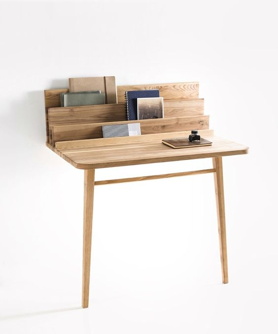 The Home Office - As Compact As it Gets - Clippings
