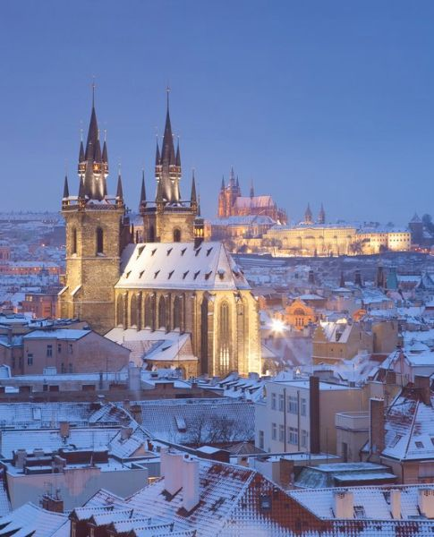 The 10 Most Beautiful Snow Castles In The World Photos Pinterest Beautiful Prague And The