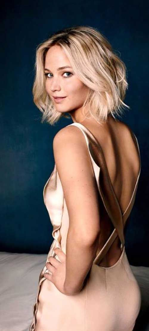 15 Célébrités Haircuts
