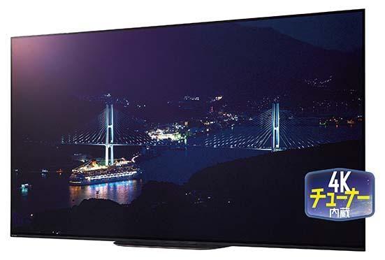 The360 Life 史上最高画質 有機el4kテレビおすすめランキング7選2019年最新版 家電批評がテスト 有機 家電 画素