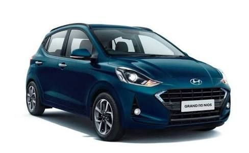 Difference Between Bs4 And Bs6 Engine Hyundai I10 New Hyundai