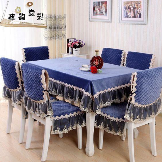 Imagem De Dining Rooms Por Rachel Steyn Capas Para Cadeira De