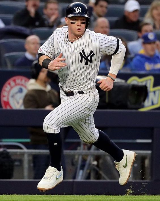 Clint frazier, Ny yankees, New york yankees