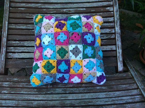 Crocheting can be so nice....