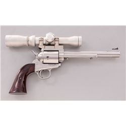 Freedom Arms Model 83 Single Action Revolver