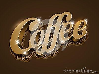 Coffee by Sgursozlu, via Dreamstime