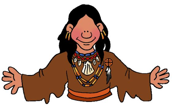 Native Americans: website with about a bazillion activities and resources